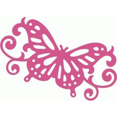 Welcome to the Silhouette Design Store, your source for craft machine cut files, fonts, SVGs, and other digital content for use with the Silhouette CAMEO® and other electronic cutting machines. Silhouette Design, Silhouette Vinyl, Silhouette Portrait, Silhouette Cameo Projects, Butterfly Drawing, Butterfly Crafts, Butterfly Design, Bird Design, Simple Butterfly