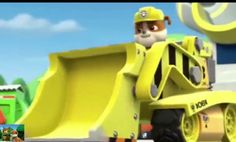 щенячий патруль мультфильм  - щенячий патруль эпизод 4