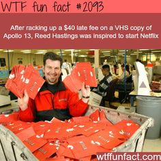 WTF Facts - Page 1314 of 1638 - Funny, interesting, and weird facts Wow Facts, True Facts, Funny Facts, Weird Facts, Random Facts, Strange Facts, Crazy Facts, Facts About People, What The Fact