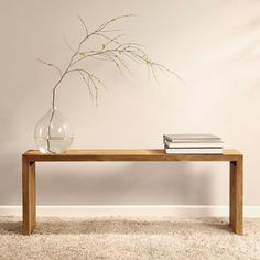 """60"""" Weathered """"Reclaimed look"""" Bench - 13506139 - Overstock.com Shopping - Great Deals on I Love Living Benches"""