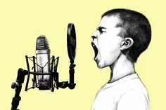Soundproofing Your Home Music Studio on a Budget - Music Studio DIY Singing Lessons, Singing Tips, Music Lessons, Piano Lessons, Baby Im Mutterleib, How To Release Anger, Home Studio Music, Design Guidelines, Teaching