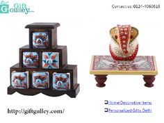 Buy Home Decor Online in India by Gift Gulley store http://giftgulley.com/
