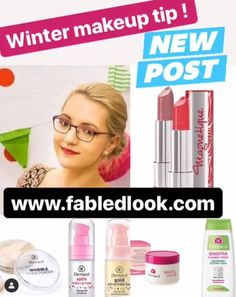 Fabled Look - Beauty Online Store Czech Cosmetics Worldwide Delivery Makeuptip, Makeuptricks, Dermacol Foundation, News Blog, Good Skin, Cosmetics, Tips, How To Make, Beautiful