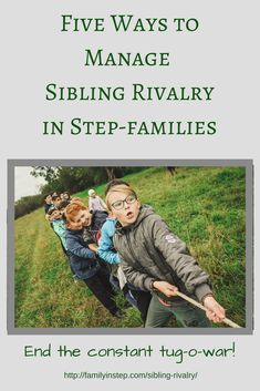Sibling rivalry is the bane of most families, but in step-families, it can get ugly. Here is what I did to solve the issue. #family #familydinner #brother #sisters #sisterhood #brotherhood #bloggers #conflictresolution #peace #familyhistory #stepmom #stepkids #blendedfamily #parenting #children #parents #parenthood