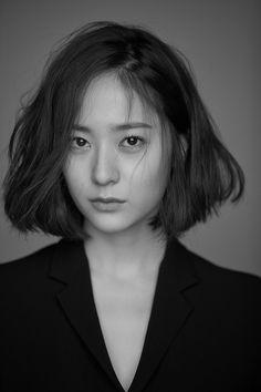 Jung Soojung.