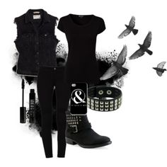 """Of Mice & Men #1"" by burn-the-pictures on Polyvore"