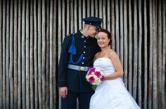 Häät, hääkuva, hääpotretti. Weddings, wedding portrait. Harri Rauhanummi.