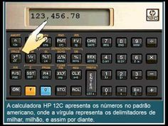 HP12C - Aula 1