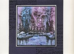 Silverwolf Cards-welcome to my world of stamping: My Stampscapes/Scenic cards Gallery