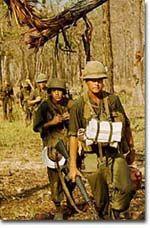 """Young soldiers """"Vietnam War"""""""