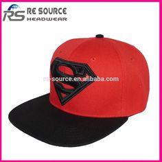 4365075c2a3 custom snapback cap hat logo embroidered cap