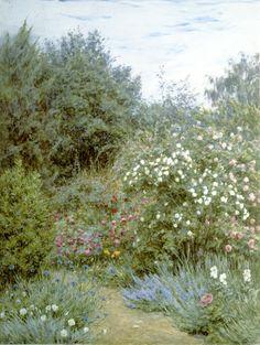 358 Best Gertrude Jekyll And Her Gardens Images Garden