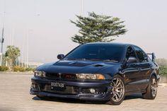 Mitsubishi Suv, Mitsubishi Galant, Japanese Cars, Car Stuff, Locomotive, Sport Cars, Dream Cars, Change, Instagram