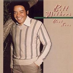 Bill Withers -  Bout Love CANADA 1978 Lp mint w/LyricsInner