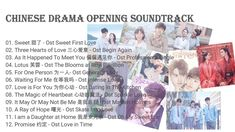 Begin Again, Wait For Me, Love Heart, Soundtrack, Meet You, First Love, Drama, Shit Happens, Starting Over