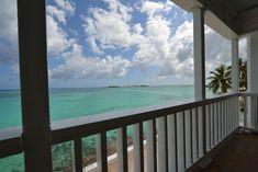 What a View! Nassau, Bahamas!
