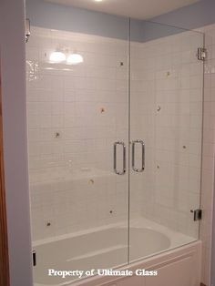 Tiled Shower Niche With Schluter Trim Tile Projects