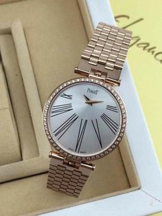 Piaget limelight series double-sided wear quartz female watch! If you want to buy or visit more, plase call me! http://www.hermesbagsshop.com