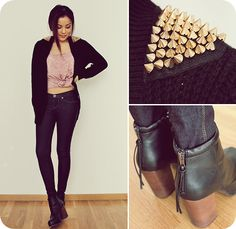 Leave Tonight or Live and Die This Way (by Kiera Z) http://lookbook.nu/look/4695989-Leave-Tonight-or-Live-and-Die-This-Way