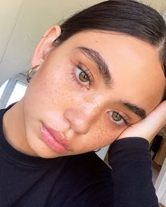 Makeup inspiration info are readily available on our web pages. look at this and you wont be sorry you did. Natural Makeup Looks, Natural Looks, Natural Summer Makeup, Natural Oil, Natural Glow, Natural Beauty, Beauty Make-up, Hair Beauty, Model Tips