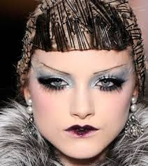 MAKE UP FROM THE 20S - Google Search