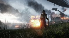 Battlefield 1 has launched across multiple platforms, and fans have eagerly jumped into the tides of war. Known for its head to head run against Call of Duty: Infinite Warfare, Battlefield 1 was . Computer Wallpaper, Wallpaper Backgrounds, 1080p Wallpaper, Bffs, Champs, Battlefield 1 Game, Ea Dice, Videos Photos, Felder