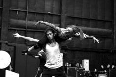 Matthew Bourne's Sleeping Beauty Rehearsal Photo