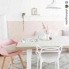 #kwantumrepost Wauw, @ellefotografie, wat staat stoel New York mooi in jouw interieur! #stoel #wonen #interieur #kwantum #kwantum_nederland