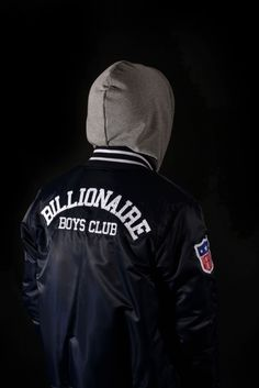 Billionaire Boys Club x Majestic Spring/Summer 2015 Collection