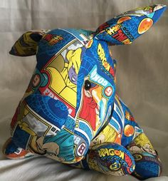 A personal favorite from my Etsy shop https://www.etsy.com/listing/264678157/handmade-stuffed-puppy-a-dog-lovers-gift