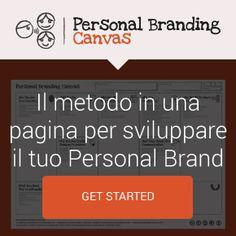 Scopri il metodo pratico per fare Personal Branding