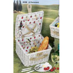 Picknickkorb Meran
