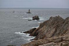 Pointe du Raz, sulla Punta d'Europa