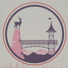 Grand-Budapest-Deer-Tower