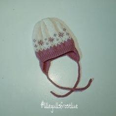 Soria Moria kjole   Strikkoteket I Cord, Beanie Pattern, Winter Hats, Barn, Beanies, Fashion, Converted Barn, La Mode, Country Barns