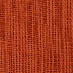 "Width: 60"" Tangerine jute burlap.  This is a higher thread count burlap.  Sold by the 20 yard bolt/roll"