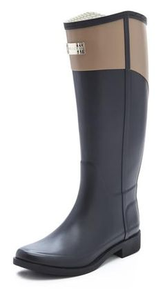 Hunter Boots Cece Boots | Shopbop