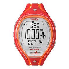Relógio Timex Ironman Sleek 250-lap Tapscreen UNISEX - LAZULIE