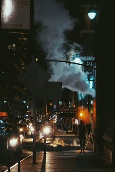 mystic-revelations:Lexington Ave, Manhattanby ruslanpelykh