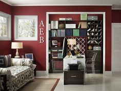 If you are an avid Decoist reader, then you would need absolutely no new introduction to why we value a functional and smart home office so highly.     eFurnitureMart - 100% Furniture Financing, Free Shipping, Discounted Furniture - eFurniture Mart - http://www.eFurnitureMart.com