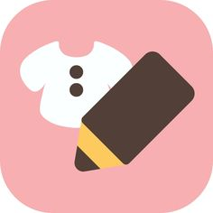 Iphone App Design, Iphone App Layout, Iphone Wallpaper Themes, Wallpapers, Cute App, Cute Fonts, Ios App Icon, Phone Themes, App Icon Design