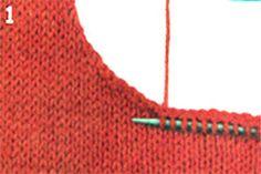 Обработка горловины — важный момент в вязании любого изделия. Неровно связанная, плохо пришитая и вытянутая горловина испортит внешний вид изделия и сделает его непригодным для носки. Практические сов…