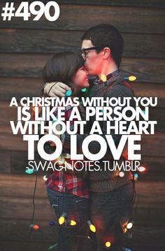 A Christmas w/o You