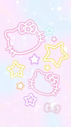 Image about text in Hello kitty by ป่านแก้ว on We Heart It
