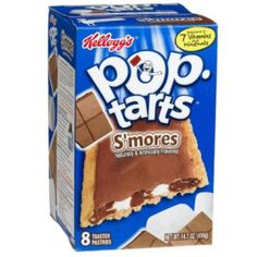Day 96. (S) Sickness means no appetite. Subsisting on pop tarts and Gatorade. Not the usual.