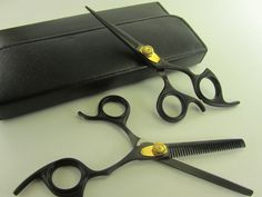 "New Professional Hair Cutting Thinning Scissors Barber Shears Hairdressing 6"" #ScissorsPlus"