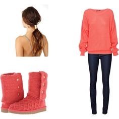 """Season 2 Episode 4 #2"" by briianna-graham on Polyvore"