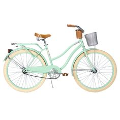 "Huffy 26"" Deluxe Ladies' Cruiser"