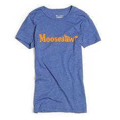 Moosejaw Tee