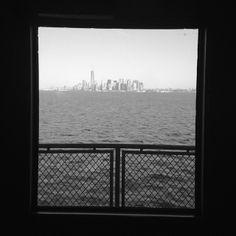 Staten Island Ferry - Whitehall Terminal